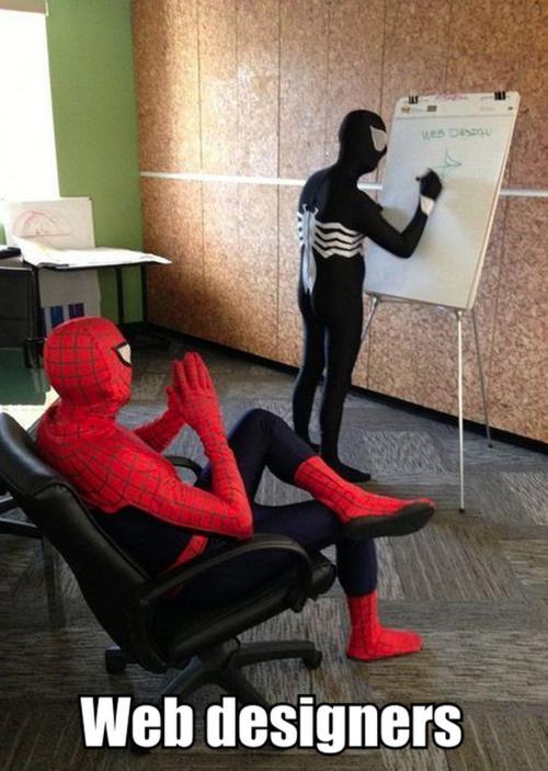 Человек паук мультики spider man scarlet spider