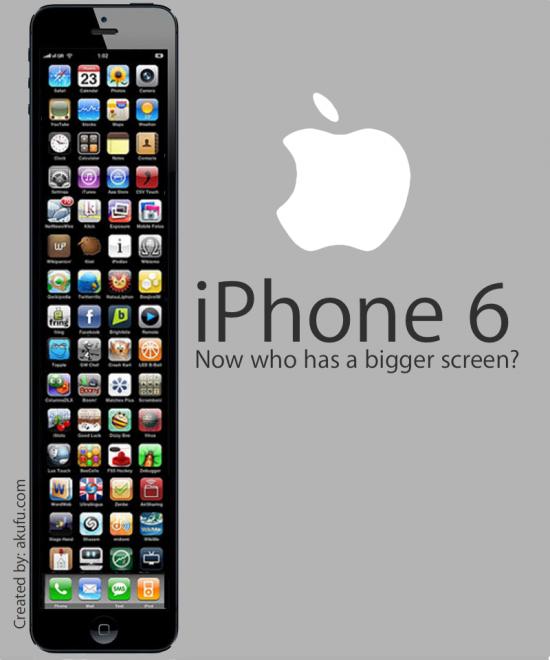 iPhone6BiggerScreen