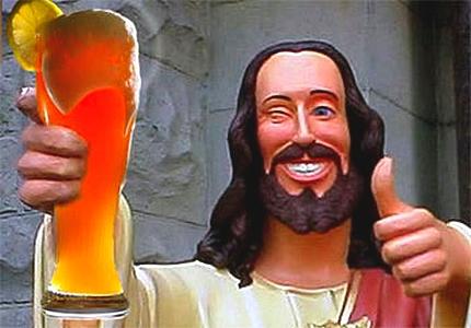 0011Jesus-Beer